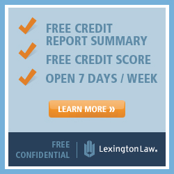 Lexington Law. Lexington Law is a credit repair company that boasts an excellent rating with the Better Business Bureau, which speaks volumes to new clients. It lets potential clients know that they have been in business a long time Licensed paralegals available 7 days a week. Call: 1-() For a FREE Credit Consultation & Credit Score.